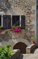 Casona medieval