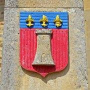 Escudo de Najac