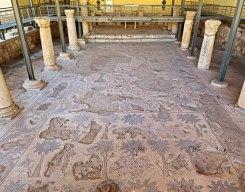 Madaba: Parque Arqueológico