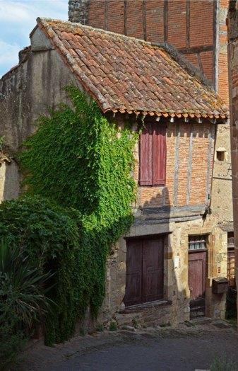 Casa en la Grand Rue de l'Horloge