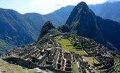 Machu Picchu desde el Barrio de los Nobles