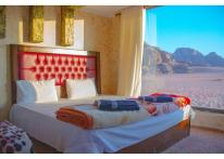 Wadi Rum Dream Camp