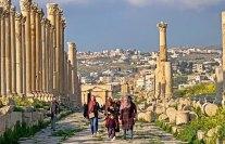 Caminando por el Cardus Maximus