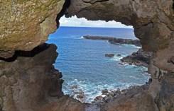 Cueva en Ana Kakenga