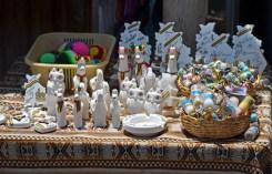 Mercado de Artesanía - Colchani