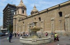 Fuente Santo Domingo