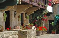 Arquitectura tradicional montañesa