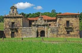 LIÉRGANES-Palacio-de-Rañada