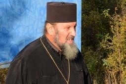 Melnik. Sacerdote Ortodoxo