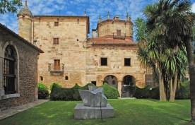 Palacio de Elsedo - Patio