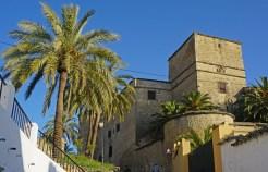 Torre del Homenaje - Castillo de Canena