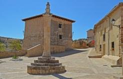 Picota y Antigua Cárcel