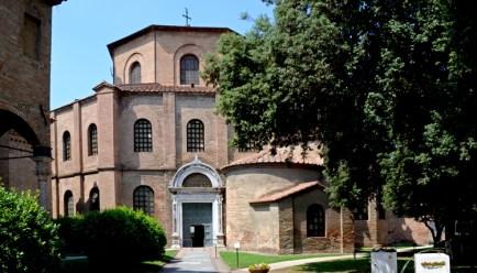 Basílica de San Vital