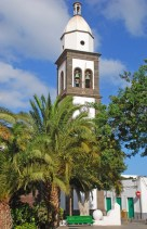 Torre de la Iglesia de San Ginés
