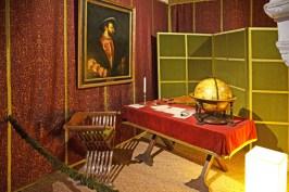 Chambord - Gabinete de Estudio