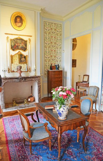 Villandry - Muebles siglo XVIII