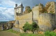 Fortaleza de Chinon