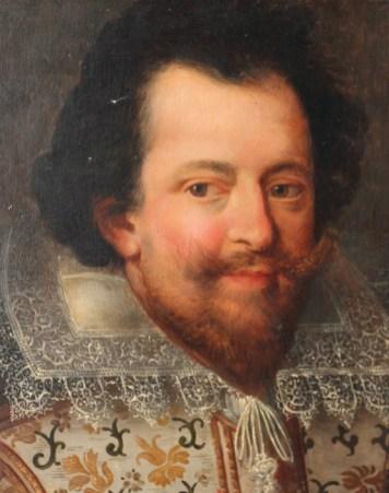 Henry Hurault - II Conde de Cheverny y constructor del castillo