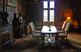Salón de la Baronía