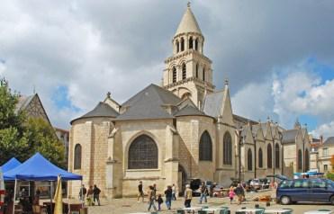 Ábsdide de Notre-Dame la Grande