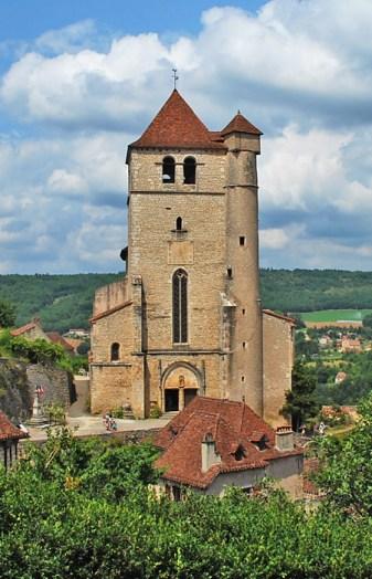 Iglesia de San Ciro