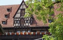 Edificio del siglo XIV-XV