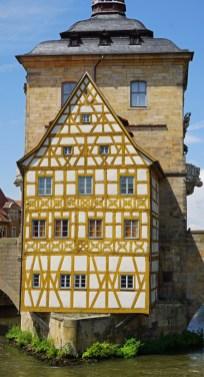 Ayuntamiento - El Rottmeisterhäuschen