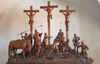 Pasión de Cristo de Tilman Riemenschneider