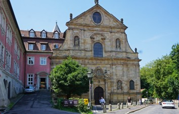 Convento Carmelita (Karmeliterkloster)