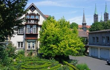 Calle am Knöcklein (Bergstadt)
