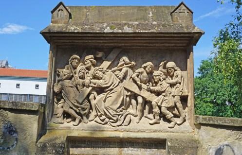 Via Crucis Bamberg