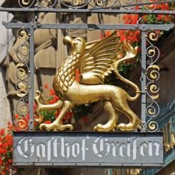 Gasthof Greife (Hotel del Grifo)