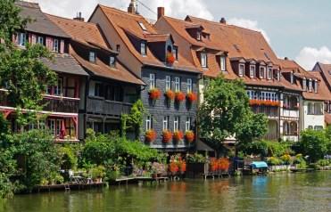 Bamberg - Klein Wenedig