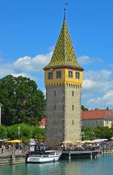 Mangturm - La Torre del Puerto