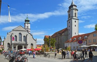 Iglesia de San Esteban y Catedral de Nuestra Señora