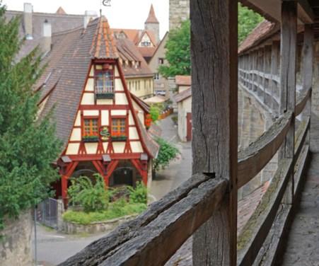Gerlachschmiede: Casa tradicional