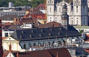 Convento de los Agustinos (Agustinerkirche)