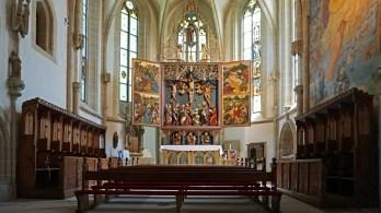 Retablo Herrgottskirche (Creglingen)