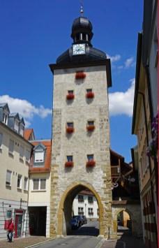 Torre de los Gansos (Gänsturm)
