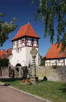 Murallas (Lauda-Königshofen)
