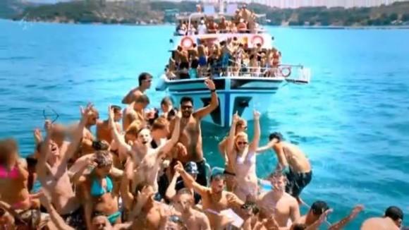 La moda del (anti) turismo de borrachera.