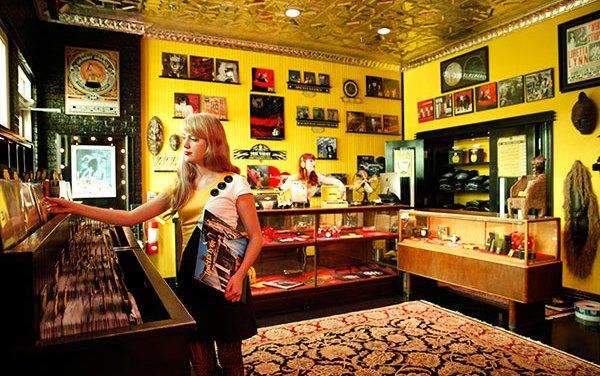 Un ejemplo de sinergia culinaria, musical y experiencial en Nashville.