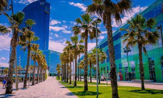 Moratoria, plan de choque y otras medidas turísticas del ayuntamiento de Barcelona.