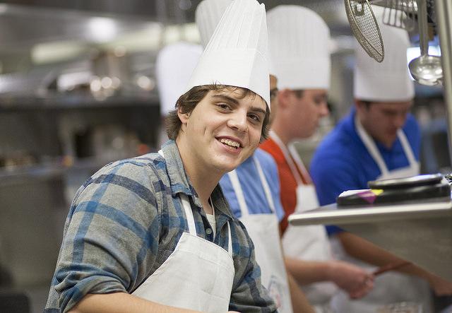 Viaje y gastronomía: nueva generación de experiencias gastronómicas