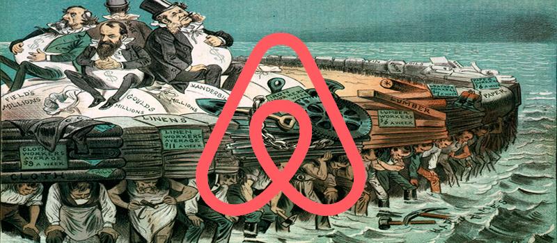 Globalismo, comunidad y neoliberalismo en el discurso de Airbnb