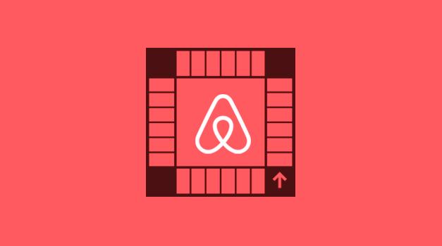 Jugando al monopolio con Airbnb