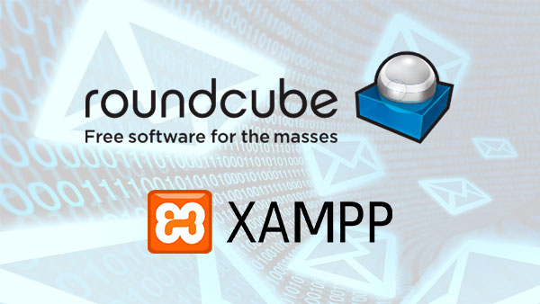 roundcube no xampp windows