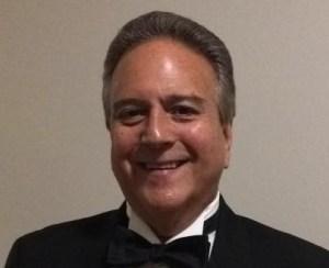 Carlos J. Sarmiento Sosa