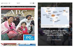 exilio diaspora venezuela
