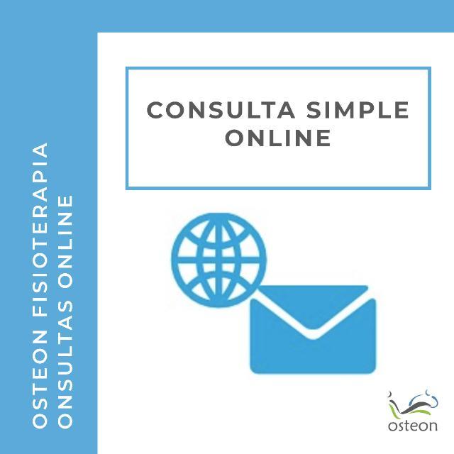 consulta simple online